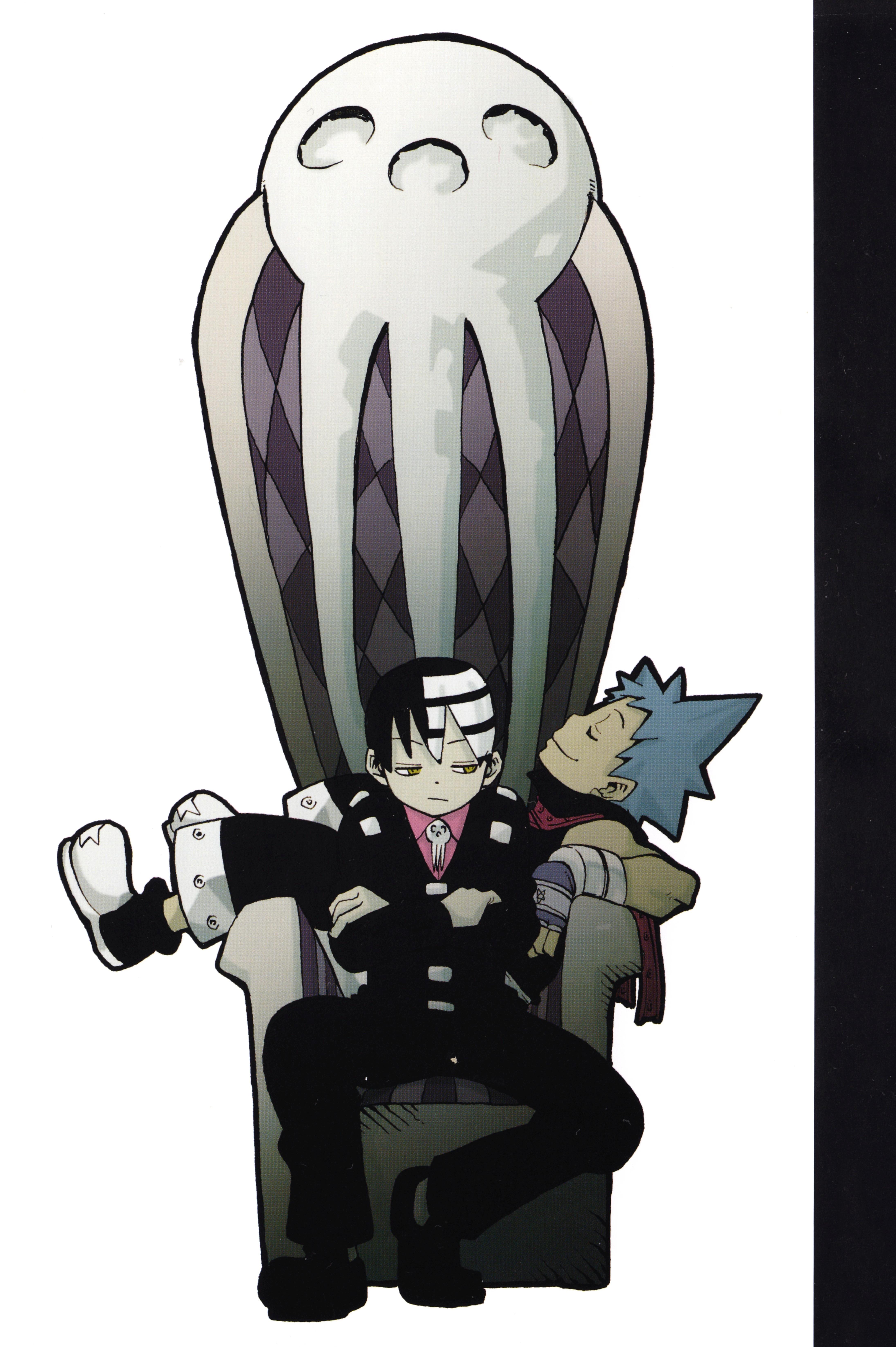 Soul Eater Soul Art Zerochan Anime Image Board