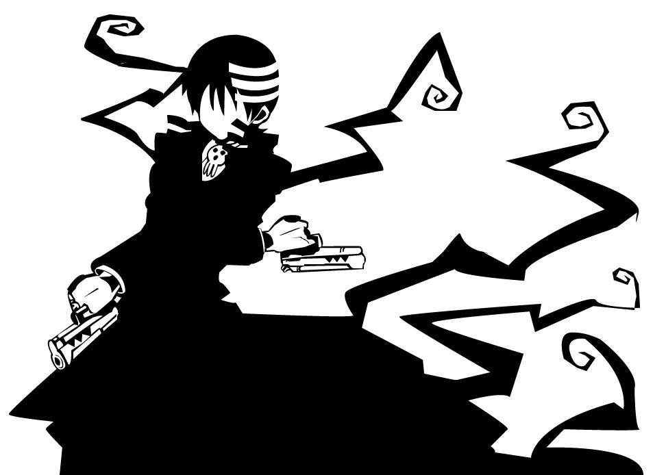 Death the Kid, Male | page 6 - Zerochan Anime Image Board