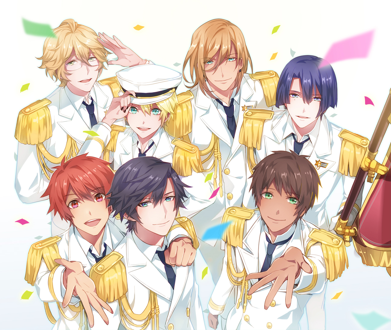 Картинки поющий принц сё