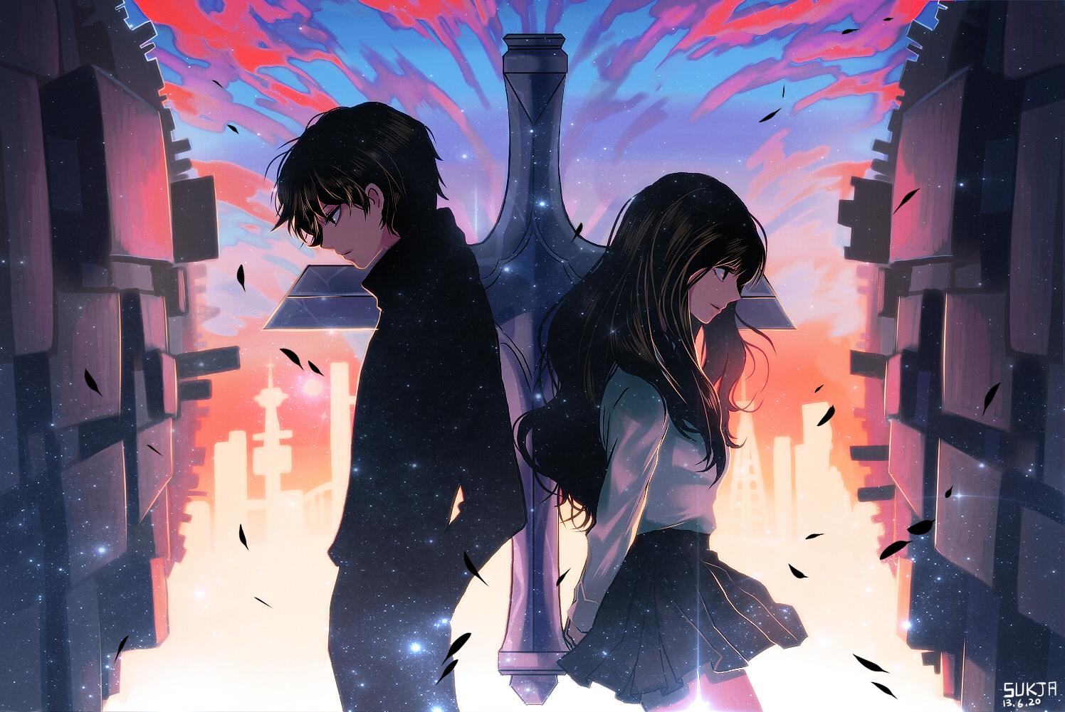 SUKJA Image #1553699 - Zerochan Anime Image Board