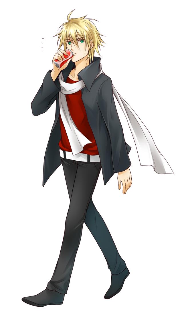 Tags Anime Acelolo Fate Prototype Saber Fate Prototype