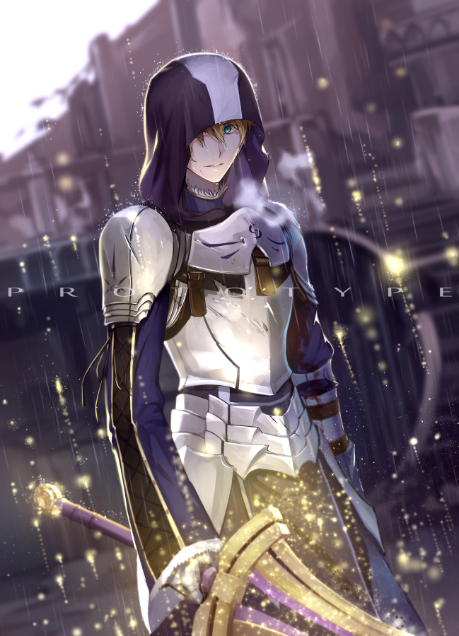 Tags: Anime, Ikemeru, Fate/Grand Order, Saber (Fate/Prototype), Excalibur Proto, Fanart From Pixiv, Mobile Wallpaper, Pixiv, Fanart