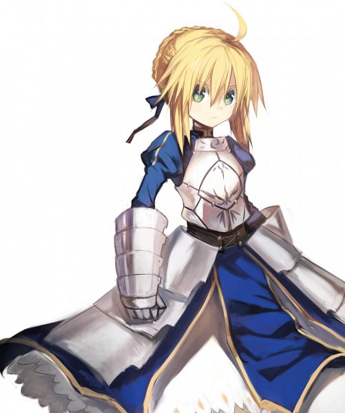 anime blue saber ndash -#main