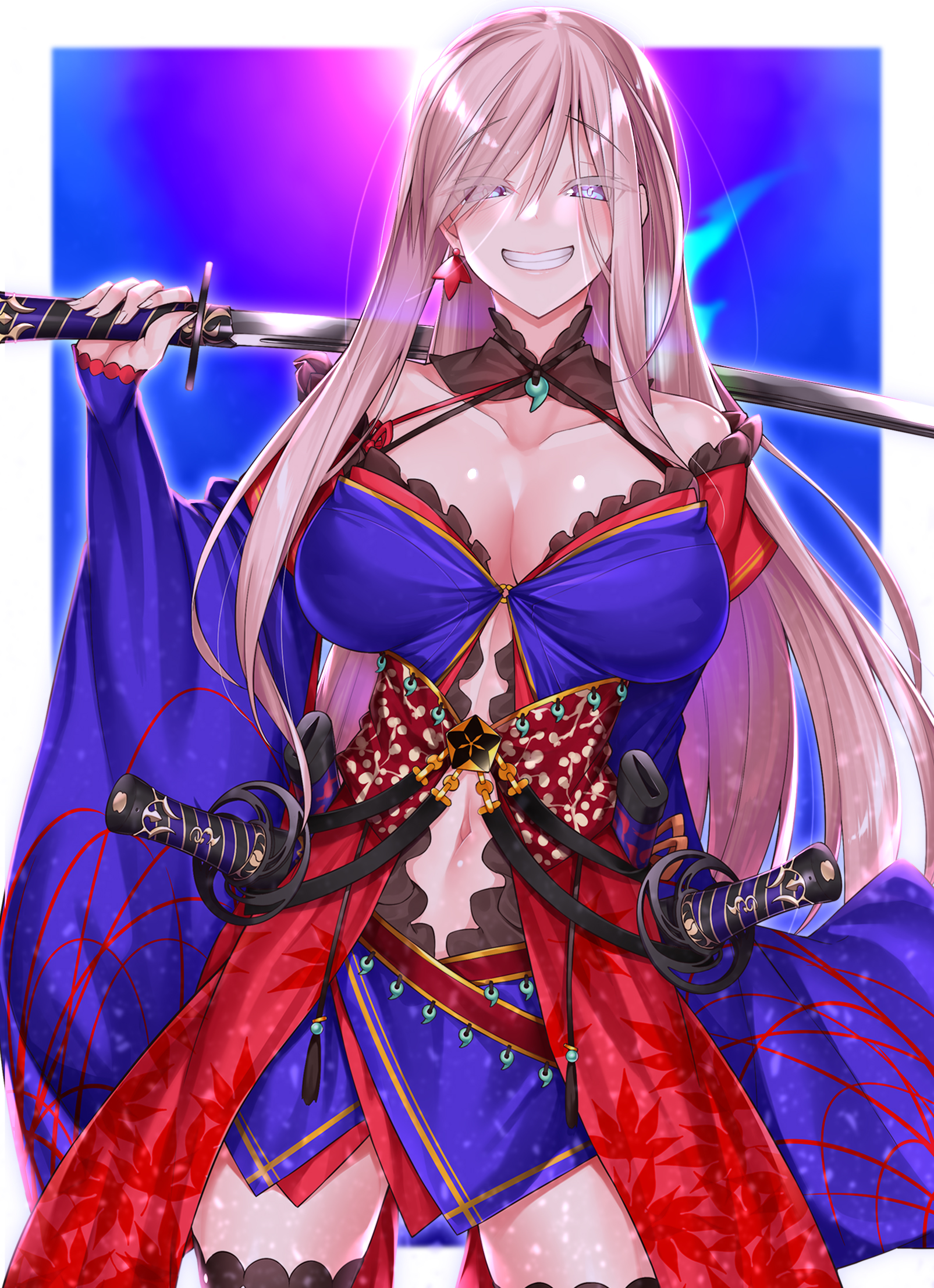 Anime picture fate (series) fate/grand order miyamoto