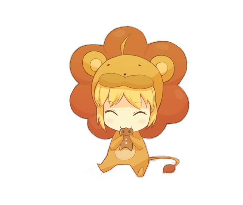 Saber Lion Download Image