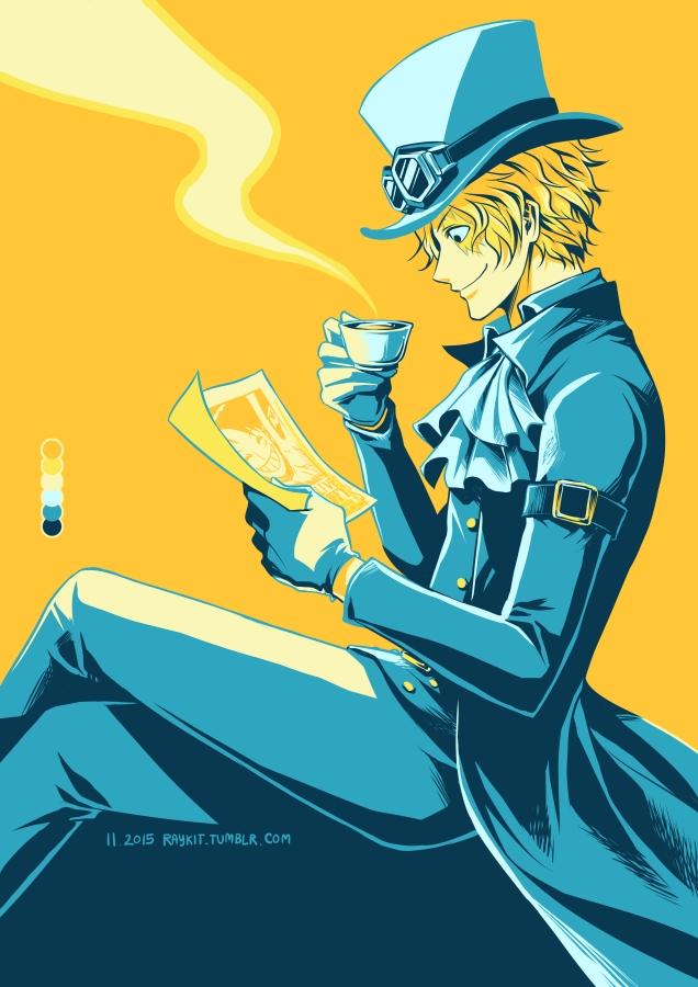 Sabo One Piece Zerochan Anime Image Board
