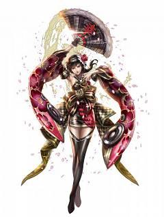 Sachiko (Vocaloid)