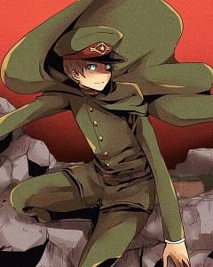 Saeki (Underworld Capital Incident)
