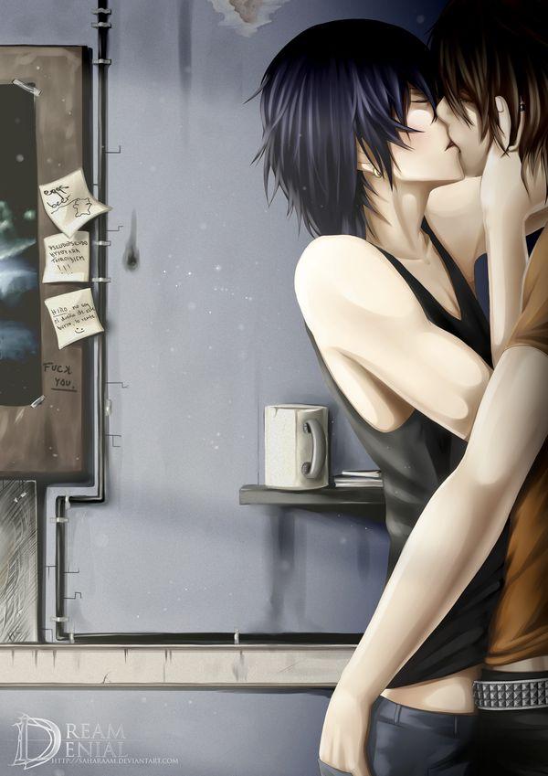 Tags: Anime, Saharaam, deviantART, Original, Mobile Wallpaper