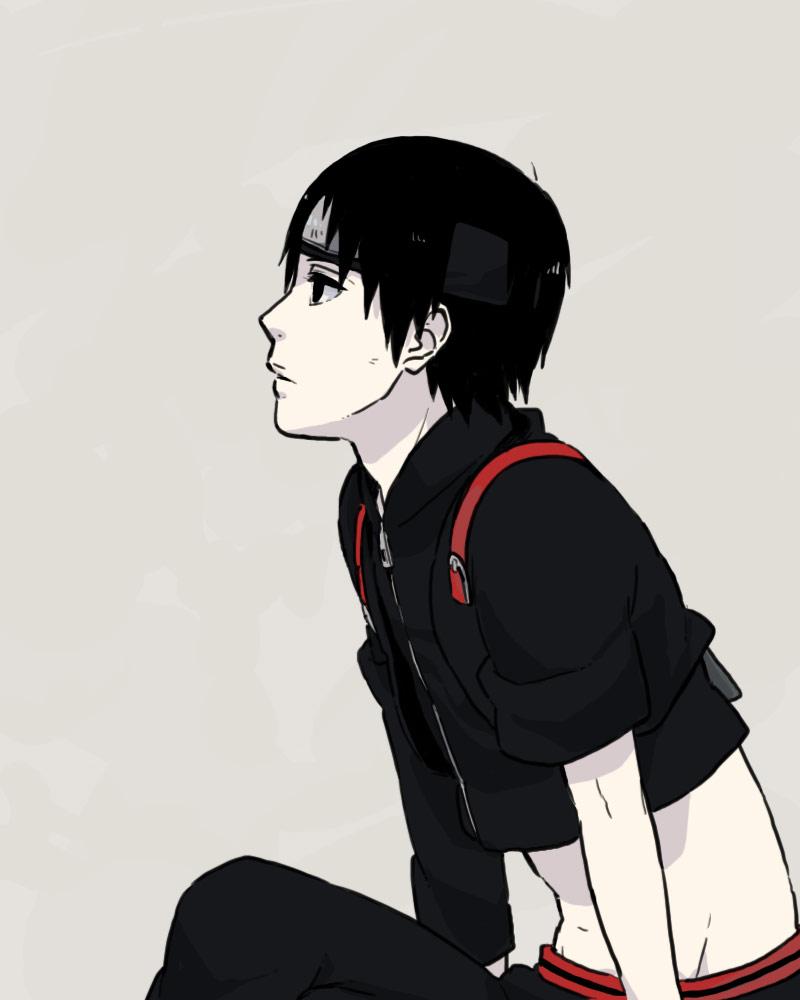 Sai naruto zerochan anime image board - Image de naruto ...