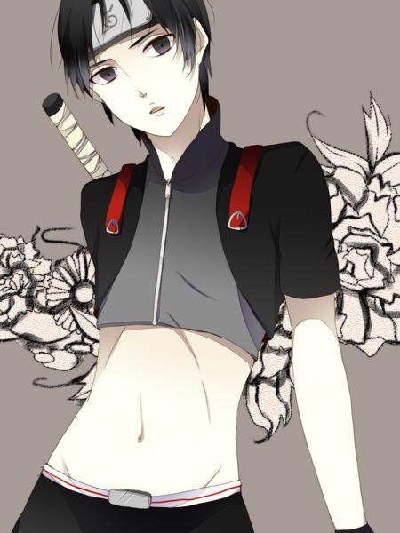 Sai Naruto Image 1264240 Zerochan Anime Image Board