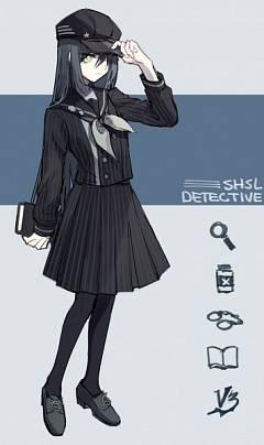 Saihara Shuuichi