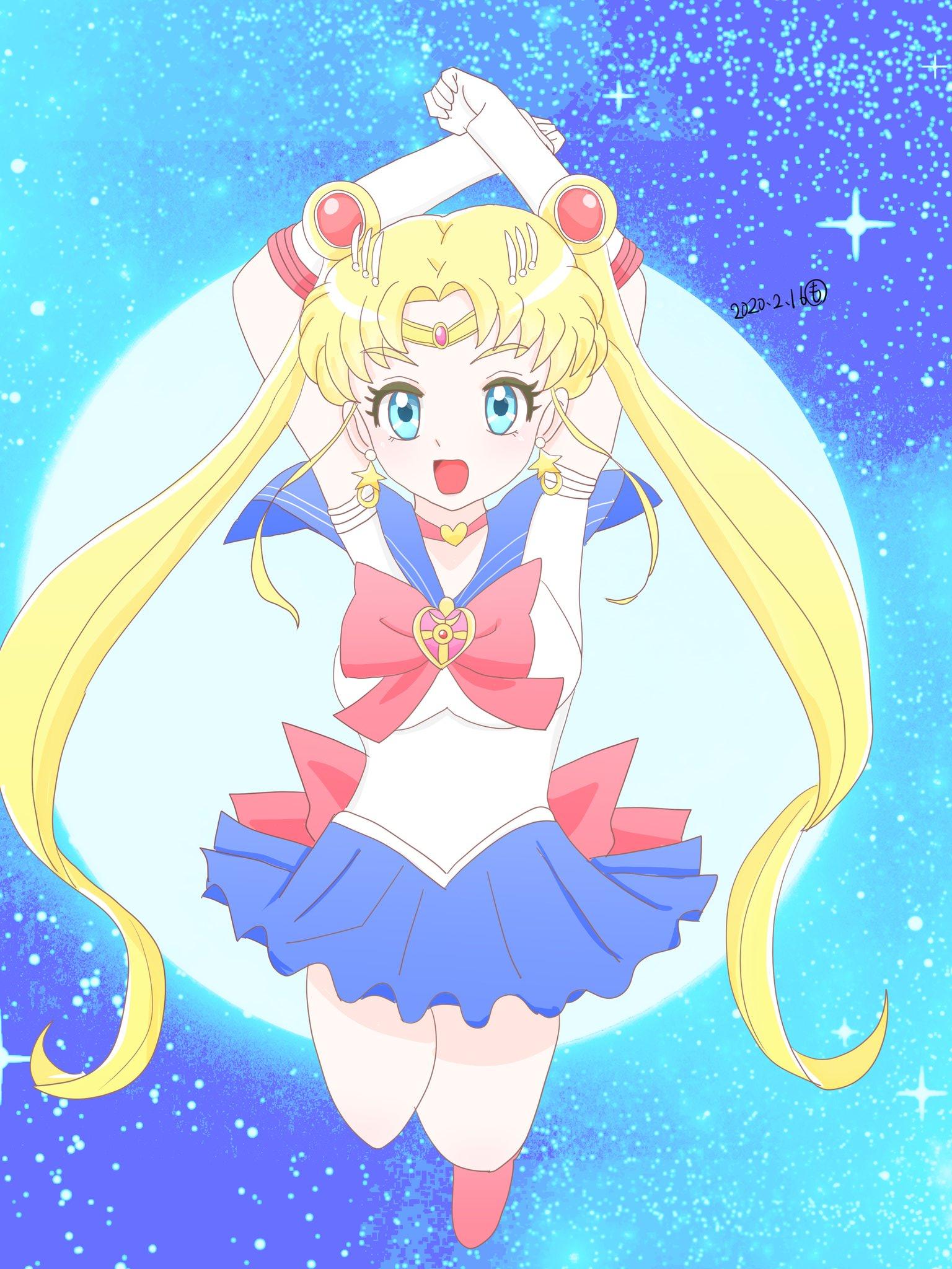 Sailor Moon Character Tsukino Usagi Wallpaper 2867524