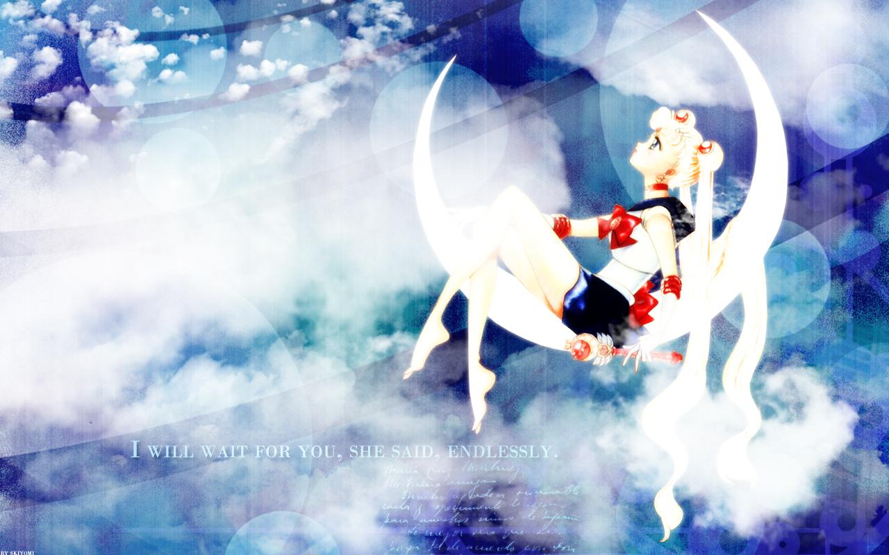Sailor Moon Character Tsukino Usagi Wallpaper 627438