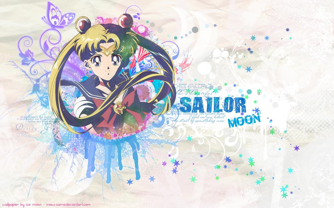 Sailor Moon Character Tsukino Usagi Wallpaper 627460