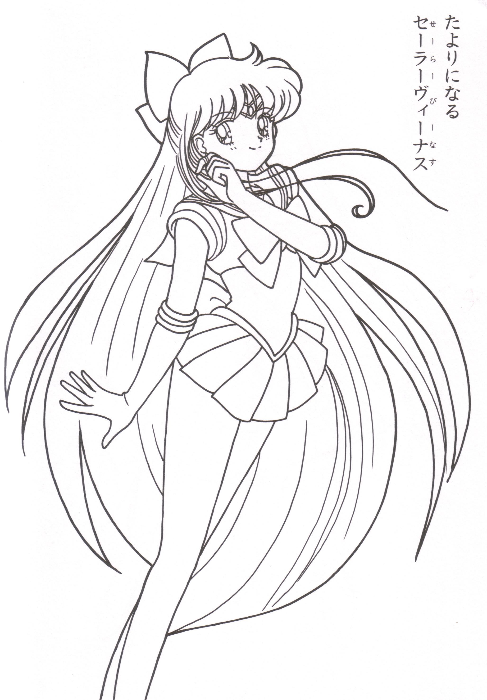 Sailor Venus/#401133 - Zerochan