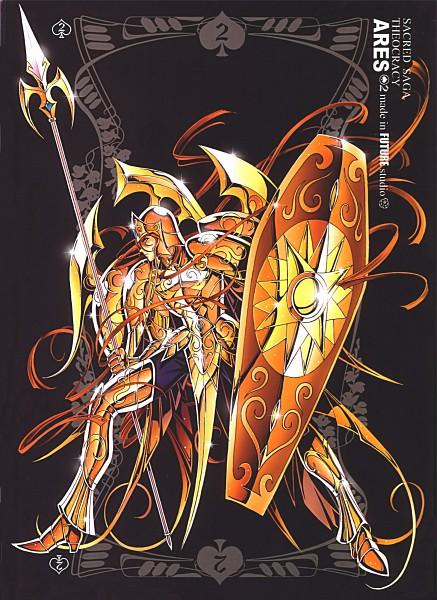 Saint Seiya/#631590 - Zerochan