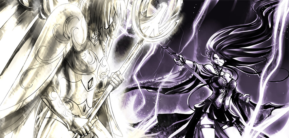 Saint Seiya Lost Canvas Image #1183461 - Zerochan Anime