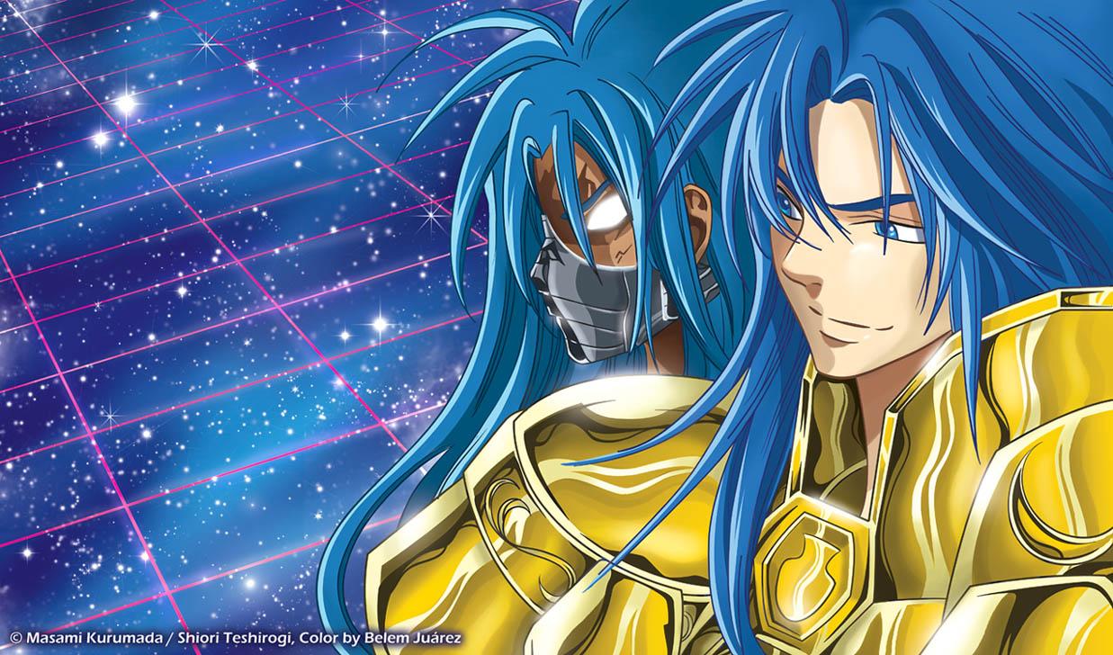 Saint Seiya Lost Canvas Wallpaper 315909 Zerochan Anime Image Board