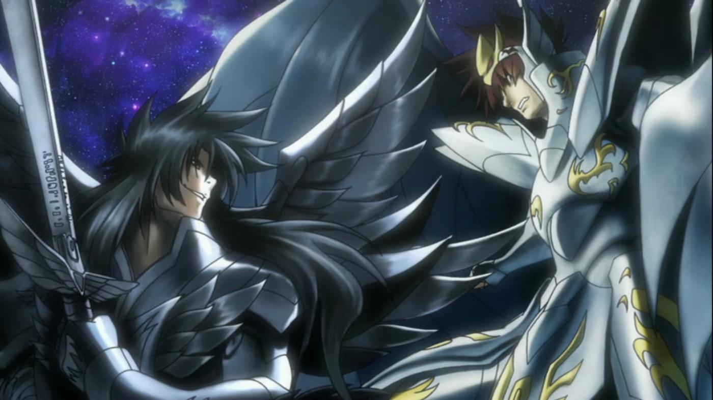 Hades Saint Seiya Zerochan Anime Image Board