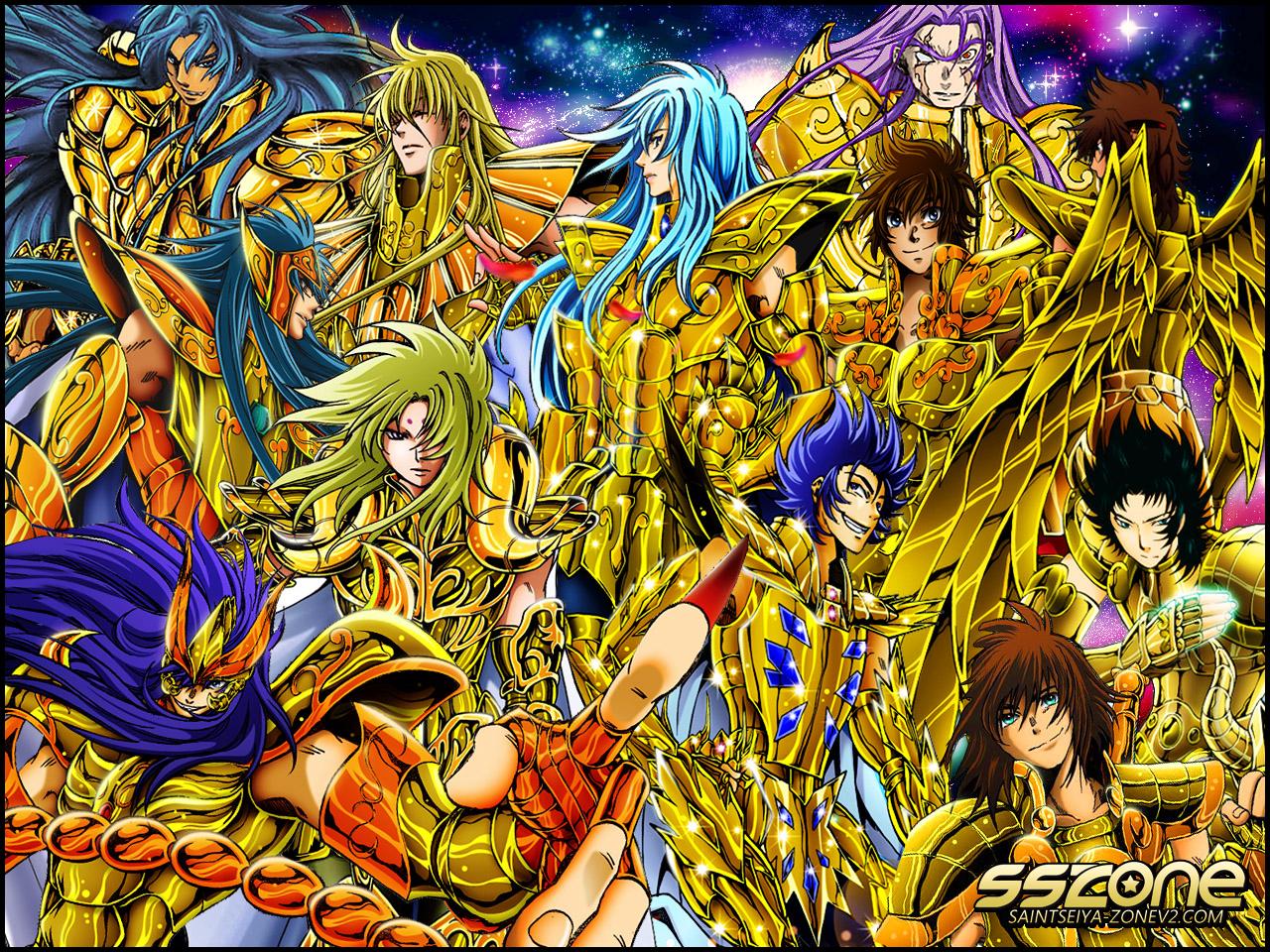 Gemini Defteros Saint Seiya Lost Canvas Zerochan Anime Image Board