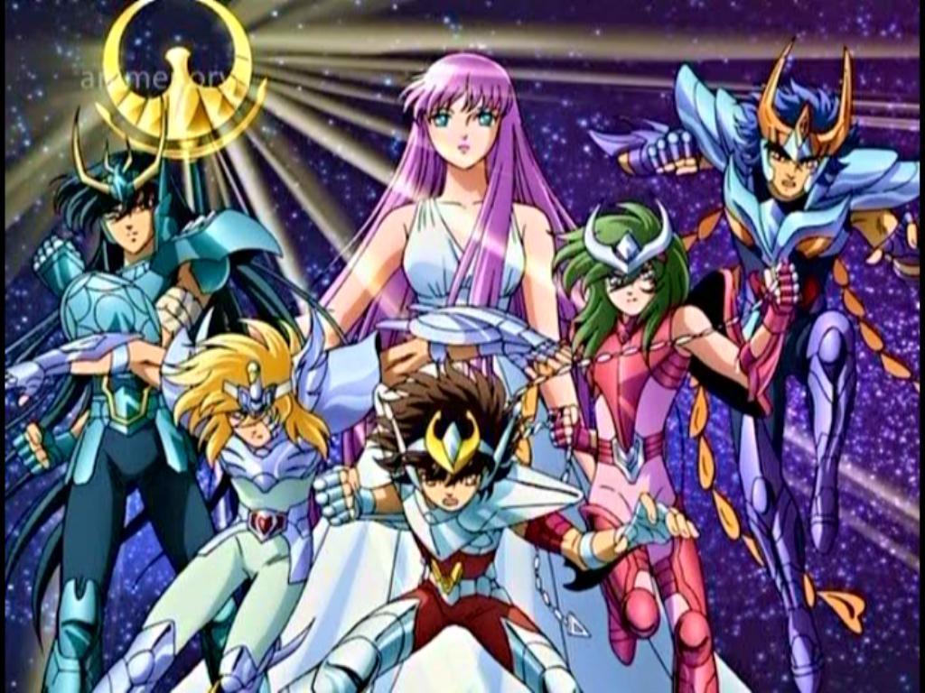 Phoenix Ikki - Saint Seiya - Zerochan Anime Image Board