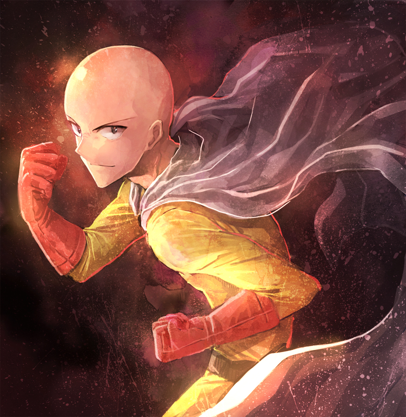 One punch op full download