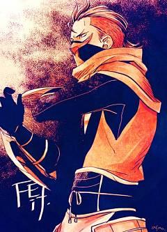 Saizou (Fire Emblem)