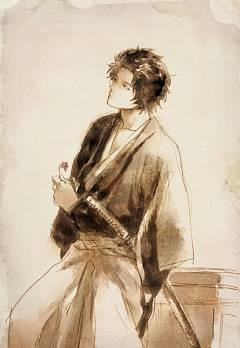 Sakamoto Tatsuma