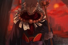 Sakata Gintoki