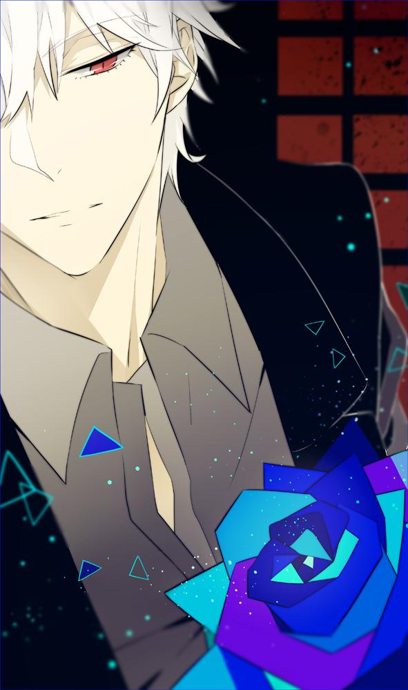 Tags: Anime, zxs1103, Gintama, Sakata Gintoki, Mobile Wallpaper, Tumblr, Gintoki Sakata