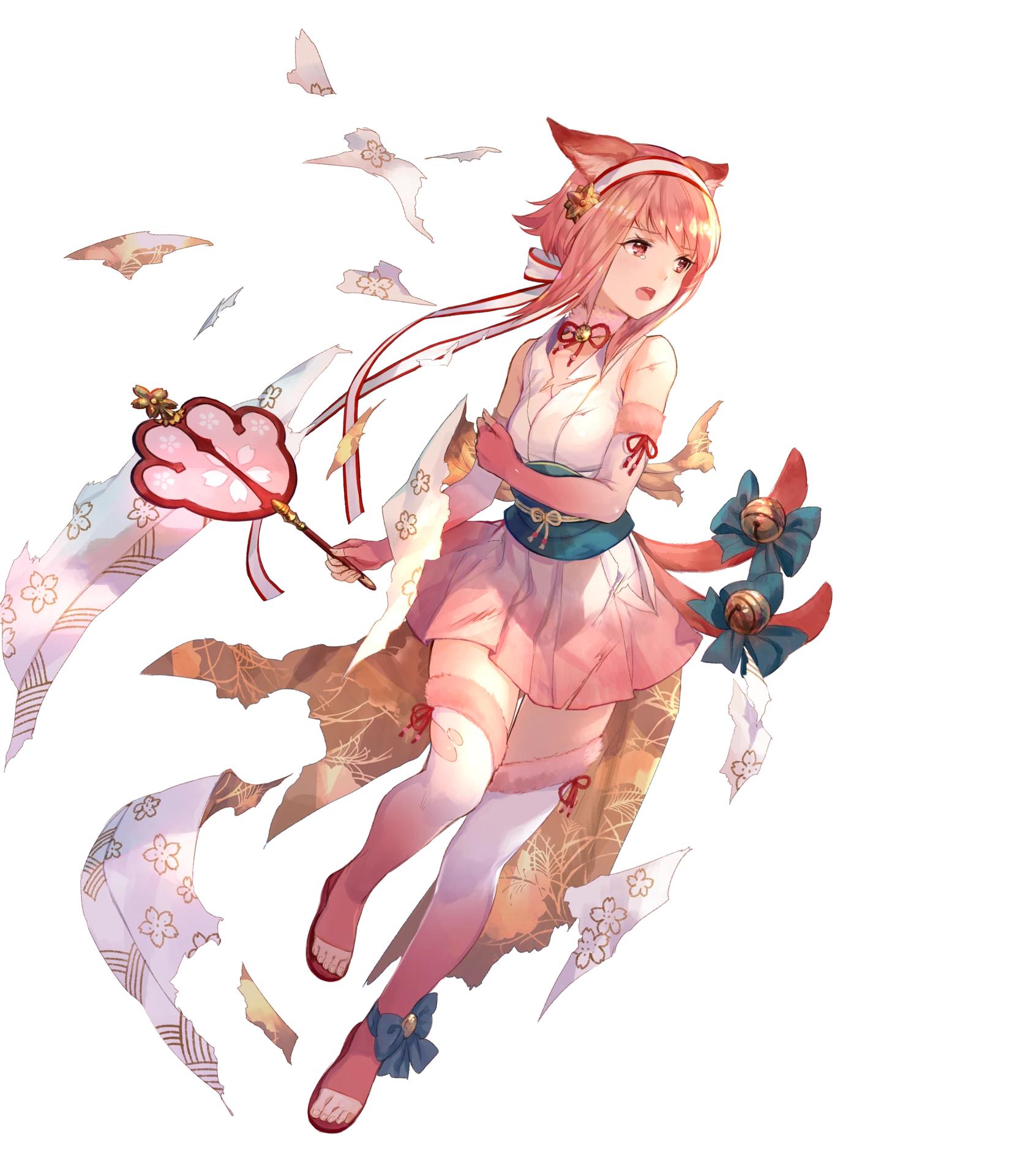 Fire Emblem Sakura Hentai