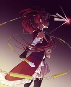 Sakura Kyouko