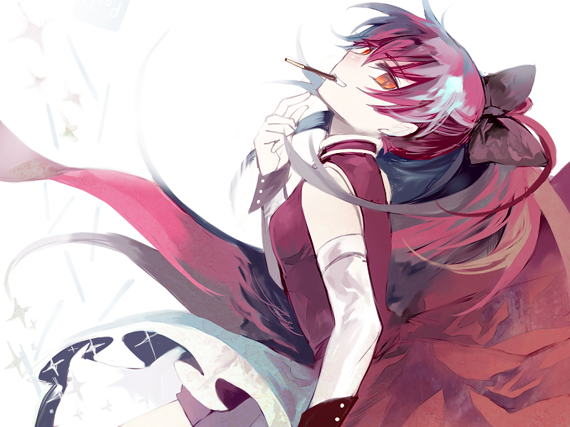 Sakura Kyouko - Mahou Shoujo Madoka☆Magica - Zerochan Anime Image Board 8e3187d69014