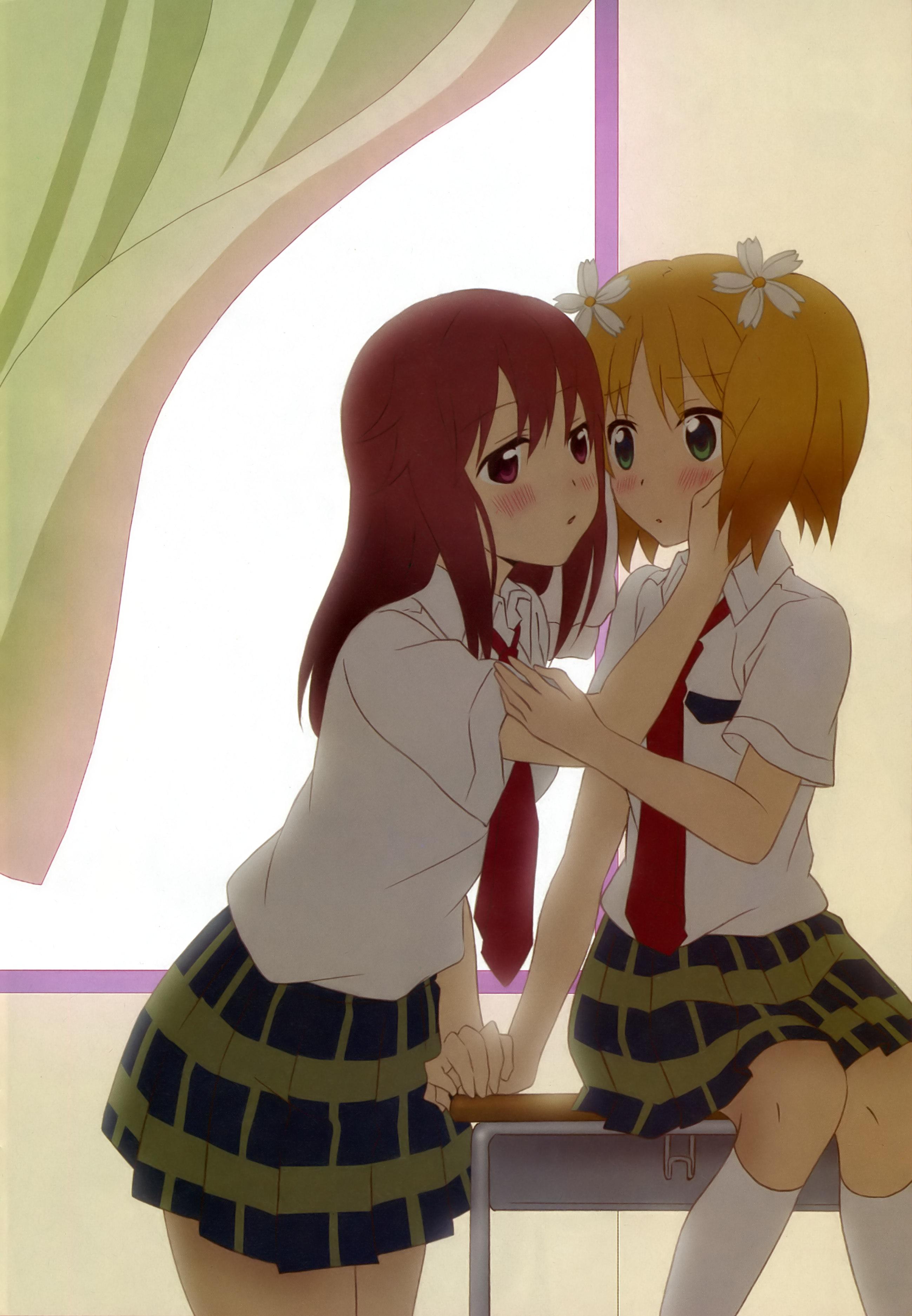 Sakura Trick Image #1669111 - Zerochan Anime Image Board