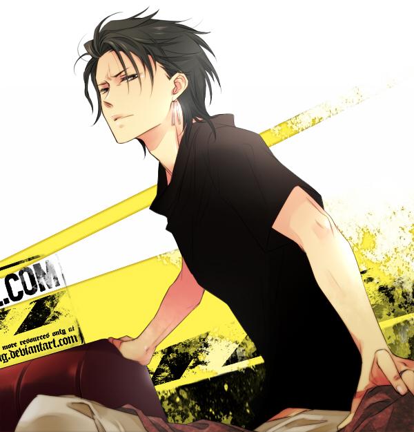 Tags: Anime, Icylove, Tokimeki Memorial Girl's Side 3rd Story, Sakurai Koichi, Pixiv, Fanart