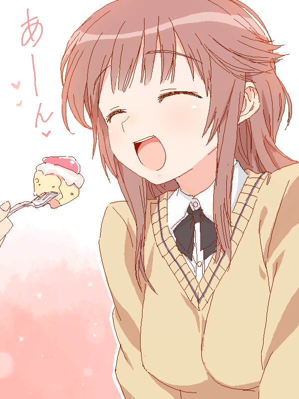 Tags: Anime, Ootori Kei, Amagami, Sakurai Rihoko, Wallpaper