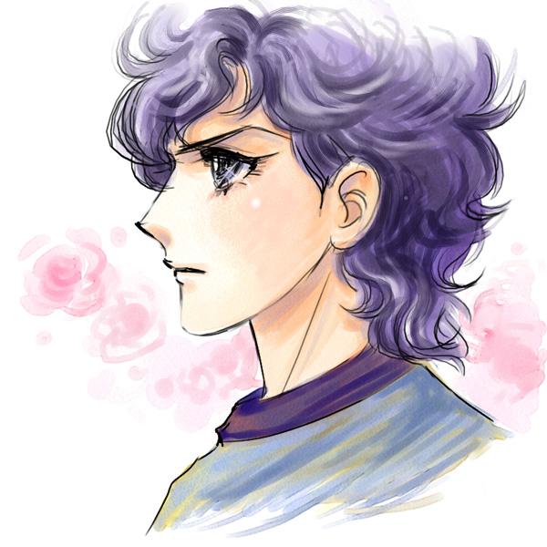 Glass Mask Manga Volume 49: Sakurakouji Yuu/#62178