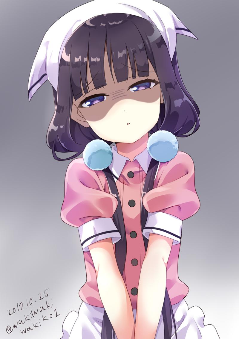 sakuranomiya maika blend s image 2197244 zerochan anime image