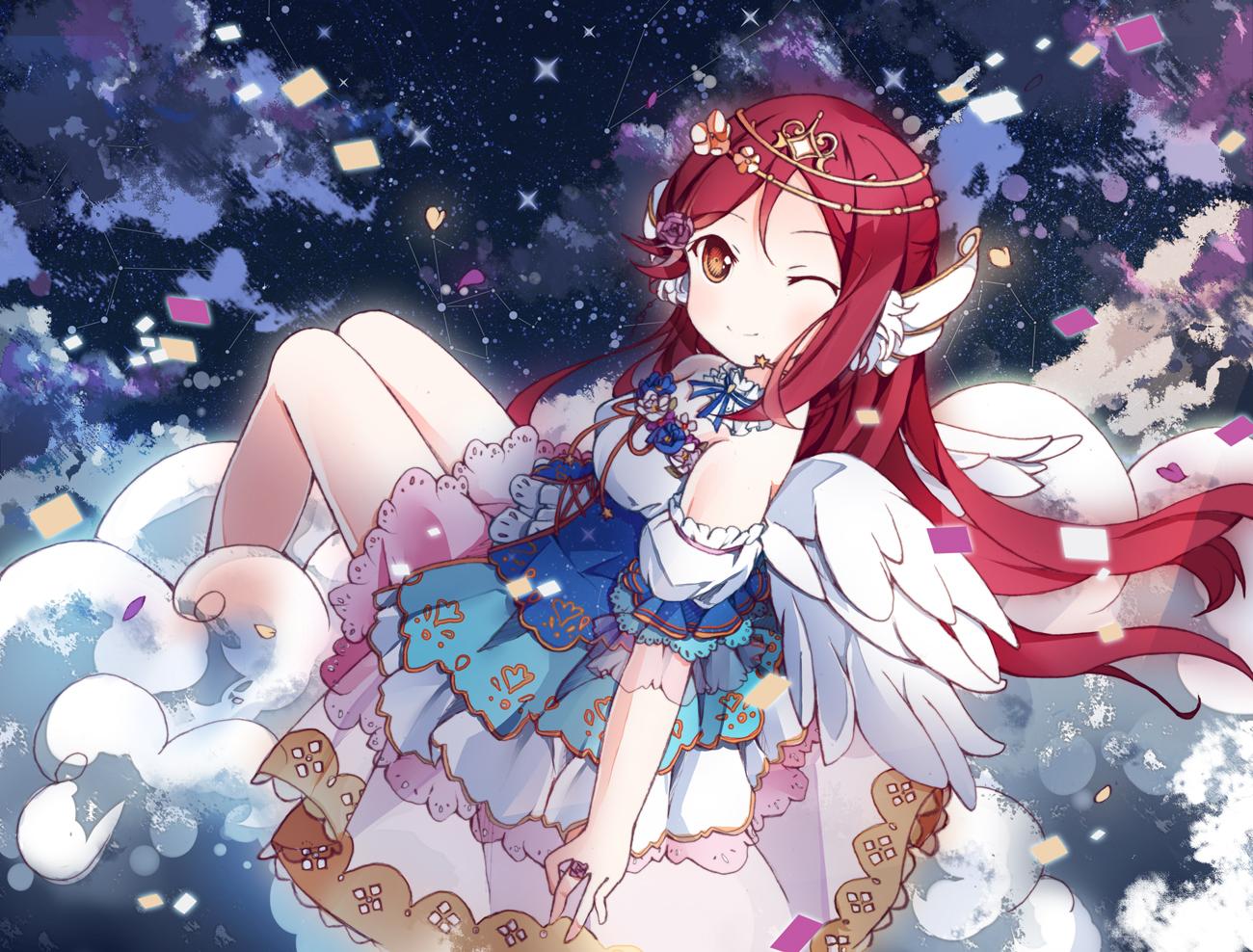 Love Live Anime Iphone Wallpaper : Sakurauchi Riko - Love Live! Sunshine!! - Zerochan Anime ...