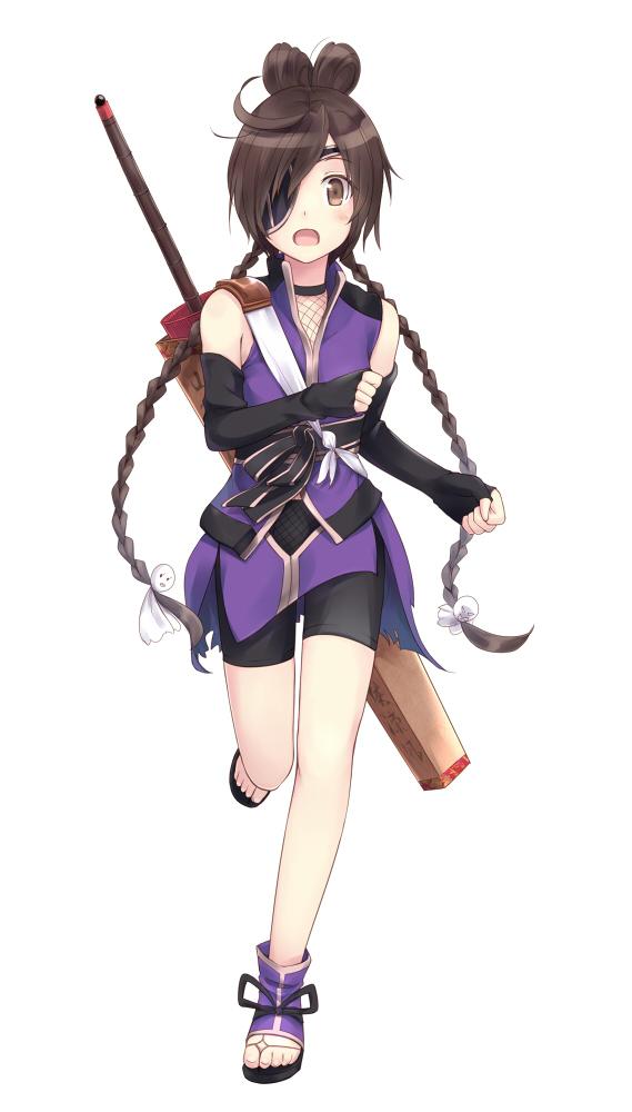 Sakusaku Zerochan Anime Image Board