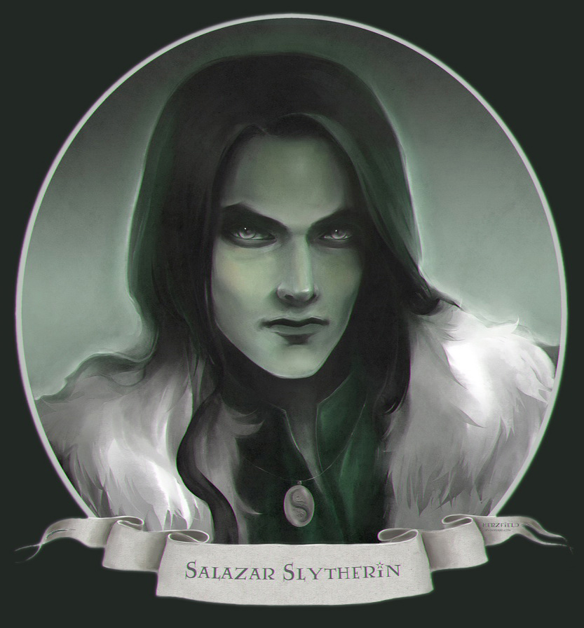 salazarslytherin - DeviantArt