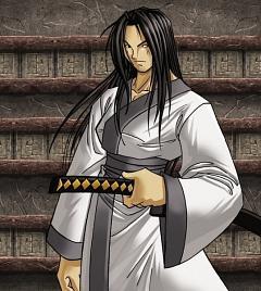 Zerochan samurai jack images
