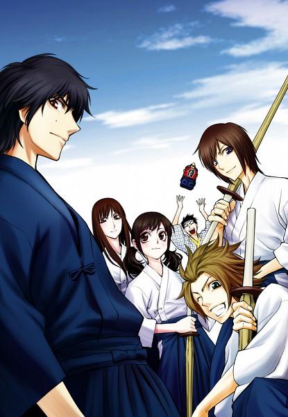 Samurai Sentai Shinkenger Image #496587 - Zerochan Anime ...