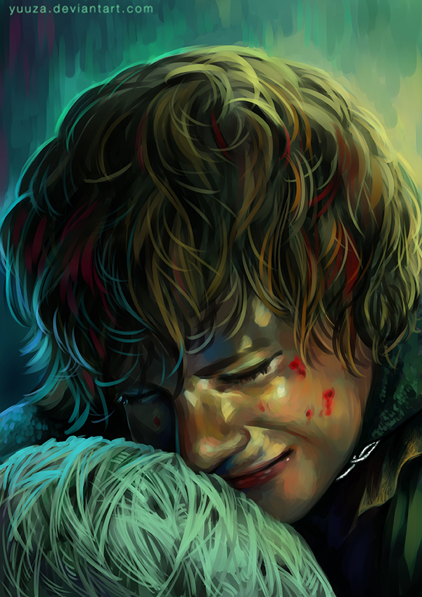 Samwise Gamgee The Lord Of The Rings Image 1623374 Zerochan Anime Image Board
