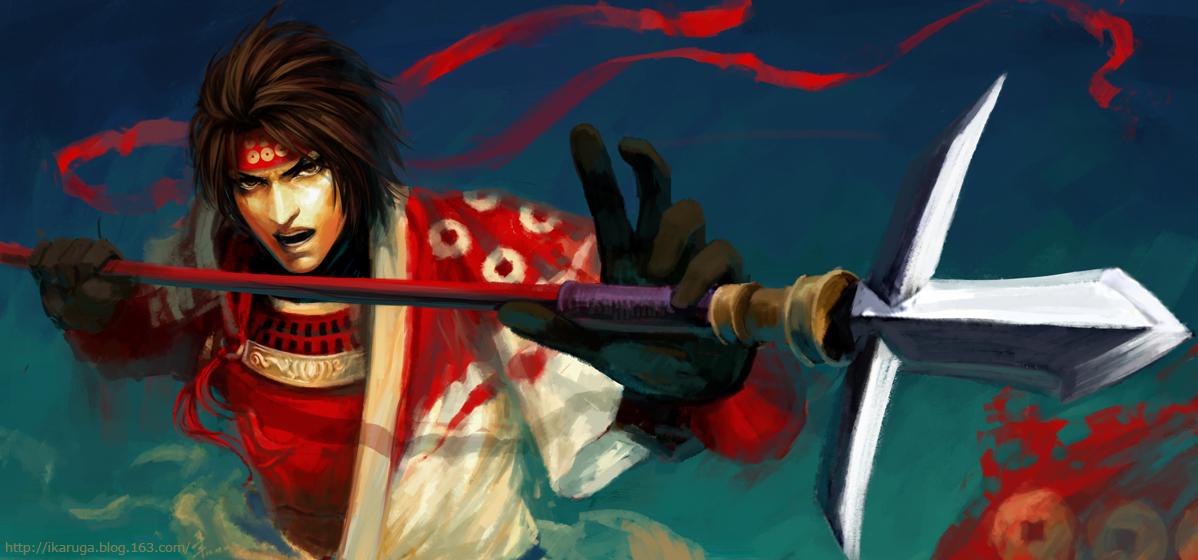 Samurai Warrior Images Stock Photos amp Vectors  Shutterstock