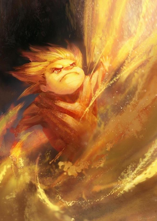 Tags: Anime, Benlo, Rise of the Guardians, Sandman (Rotg), Fanart, Dreamworks, Mobile Wallpaper, Fanart From DeviantART, deviantART