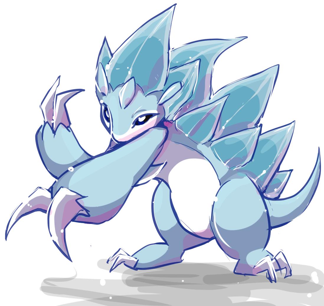 Sandslash - Pokémon - Image #2025492 - Zerochan Anime Image Board