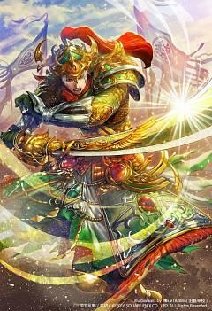 Sangokushi Rumble