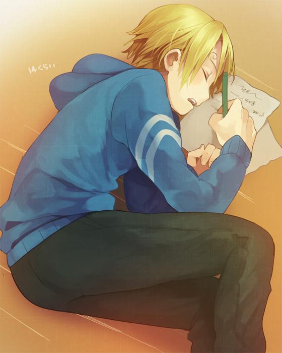 Tags: Anime, Hiyo Kiki, ONE PIECE, Sanji, Fanart From Pixiv, Fanart, Pixiv